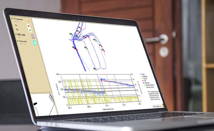 Monitorovanie Polohy Strojov | Skeagis